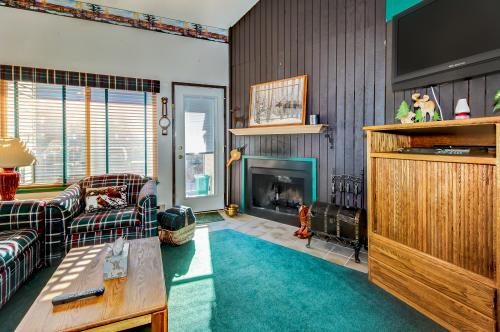 Skier's Delight  -  Vacation Rental - Photo 1