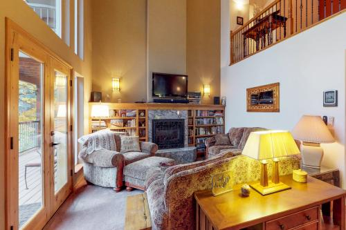 Neachen Bay, Lake Coeur d'Alene -  Vacation Rental - Photo 1