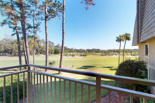 Plantation Club 431 - Hilton Head, SC Vacation Rental