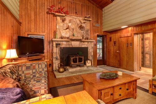 Laurel Lodge -  Vacation Rental - Photo 1