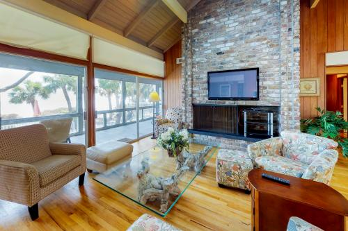 Beach House - Hilton Head, SC Vacation Rental