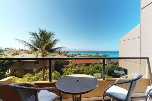 Kahana Villa E609 -  Vacation Rental - Photo 1