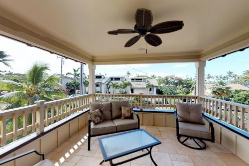 The Bungalows at Napili Bay - Plumeria House -  Vacation Rental - Photo 1