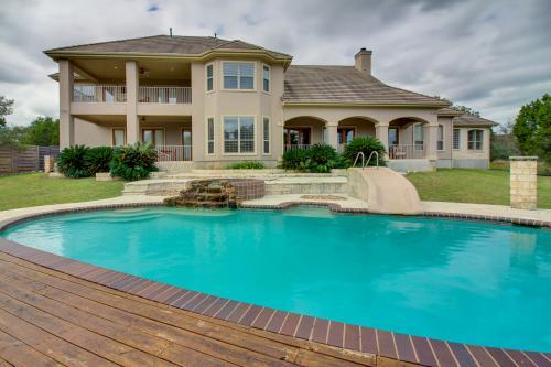 Roadrunner Ranch - Spicewood, TX Vacation Rental