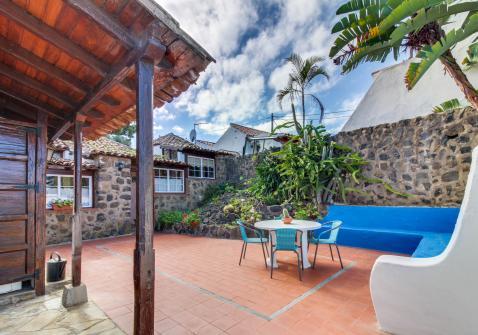 Casa Gara II -  Vacation Rental - Photo 1