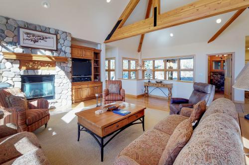 Aspen View -  Vacation Rental - Photo 1