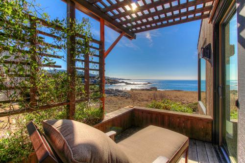 Harmony House - Sea Ranch, CA Vacation Rental