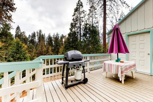 Foxtail Delight -  Vacation Rental - Photo 1