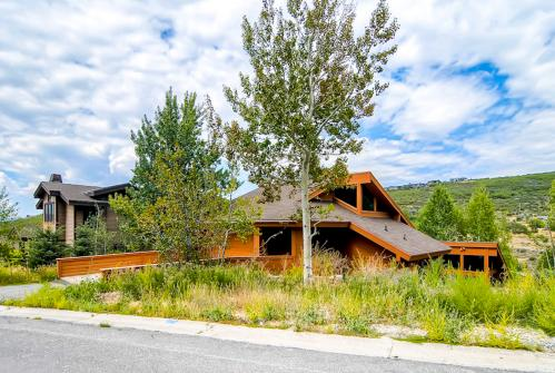 Timberline Home - Park City Vacation Rental