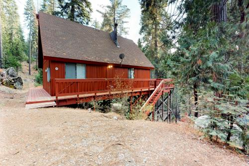 Deaver's Place -  Vacation Rental - Photo 1