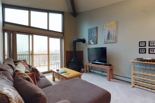 Silver Queen - Silverthorne, CO Vacation Rental