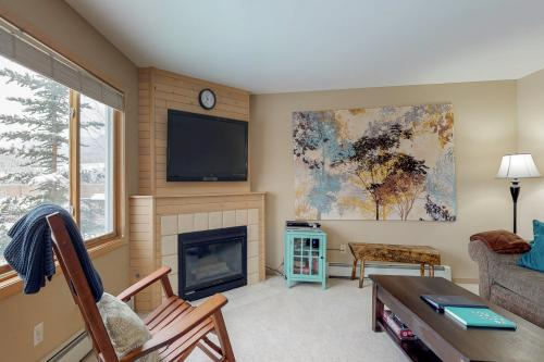Watch Hill - Silverthorne, CO Vacation Rental