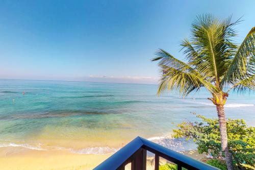 Kaanapali Shores 461 -  Vacation Rental - Photo 1