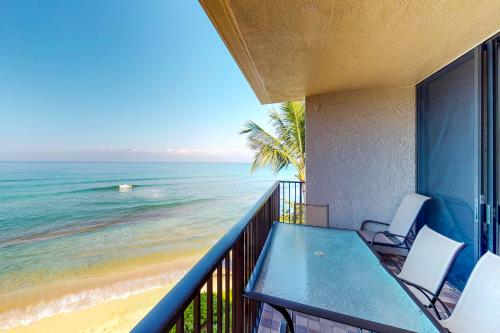 Kaanapali Shores 461 -  Vacation Rental - Photo 1