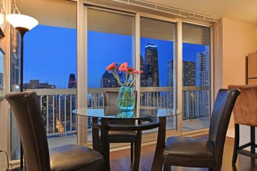The Skyline -  Vacation Rental - Photo 1