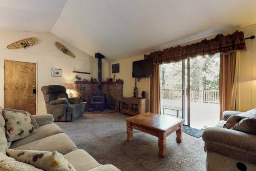 Bullwinkle's Place -  Vacation Rental - Photo 1