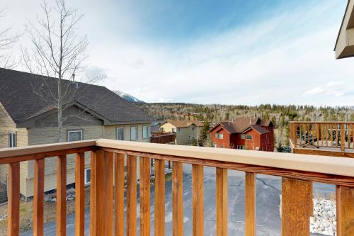 Running Bear Trail -  Vacation Rental - Photo 1