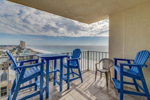 Regency Towers 1024 - Panama City Beach, FL Vacation Rental
