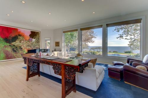 Beachwalk Malibu Estate - Malibu, CA Vacation Rental