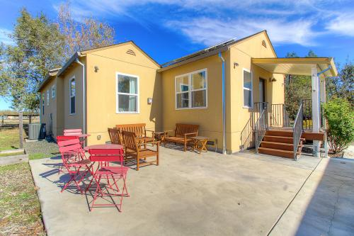 Wine Lovers Retreat - Santa Rosa, CA Vacation Rental