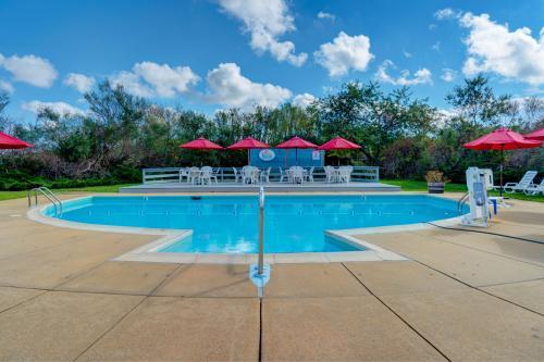 Island Inn - 5B -  Vacation Rental - Photo 1