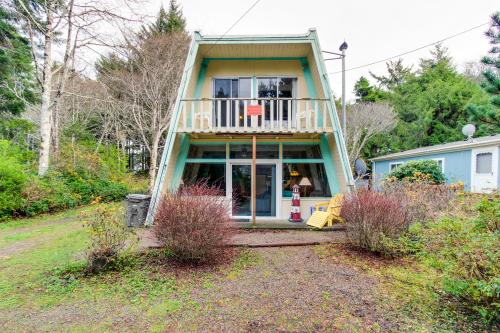 The Sand Castle - Gleneden Beach, OR Vacation Rental