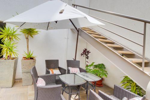 Hotel Costa Marfil Baquedano 308 -  Vacation Rental - Photo 1