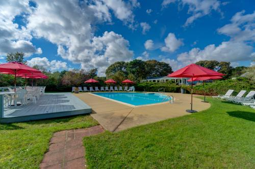 Island Inn - 36G -  Vacation Rental - Photo 1