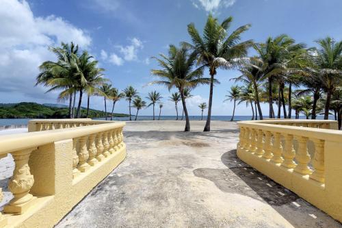 Villa 4 @ Parrot Tree Resort -  Vacation Rental - Photo 1