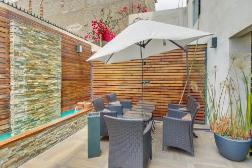 Hotel Costa Marfil Baquedano 310 -  Vacation Rental - Photo 1
