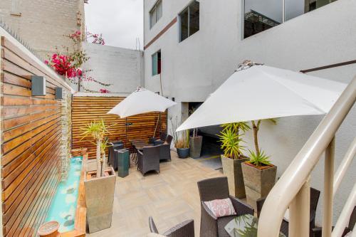 Hotel Costa Marfil Baquedano 311 -  Vacation Rental - Photo 1