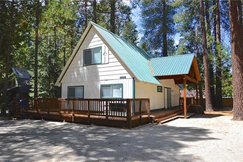 Redwood Haven -  Vacation Rental - Photo 1