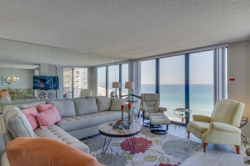 Edgewater Beach Resort #T3-602 -  Vacation Rental - Photo 1