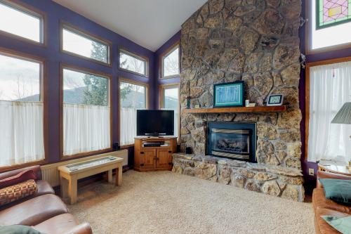 Edelweiss - Upper Unit  -  Vacation Rental - Photo 1