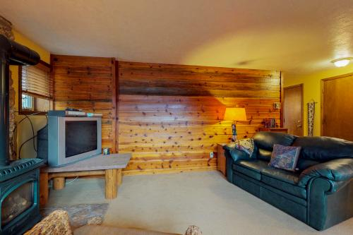 Edelweiss - Lower Unit -  Vacation Rental - Photo 1