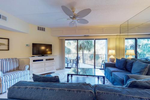 Forest Beach Villas 219 -  Vacation Rental - Photo 1
