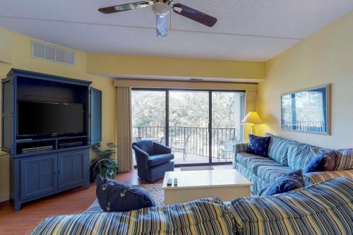 Forest Beach Villas 323 -  Vacation Rental - Photo 1