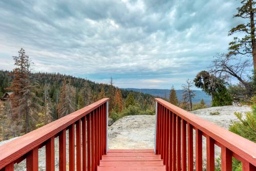 Vista Point -  Vacation Rental - Photo 1