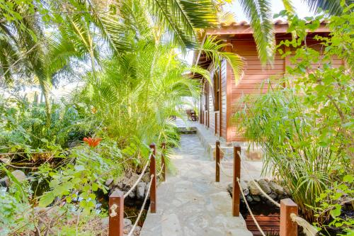 Villa Mimosa -  Vacation Rental - Photo 1
