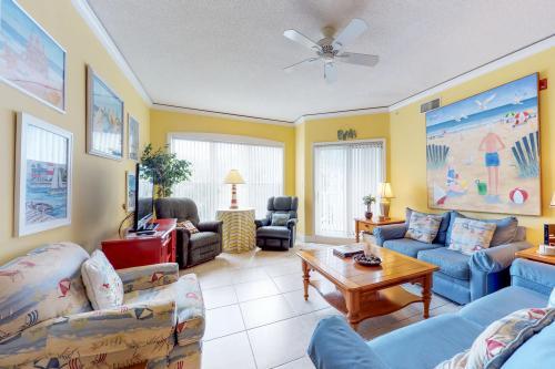 Hampton Place 6305 -  Vacation Rental - Photo 1
