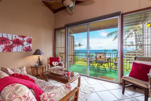 Polynesian Shores 212 -  Vacation Rental - Photo 1