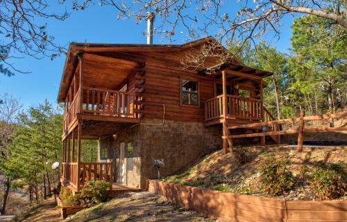 Bear Necessity Cabin - Pigeon Forge, TN Vacation Rental