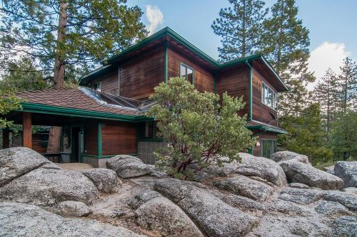 Cedar Glenn Sanctuary - Idyllwild, CA Vacation Rental