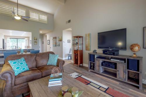 Palmer Oasis - PGA West - La Quinta, CA Vacation Rental