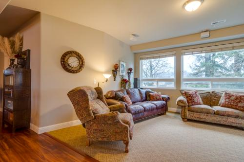 Necanicum Retreat -  Vacation Rental - Photo 1