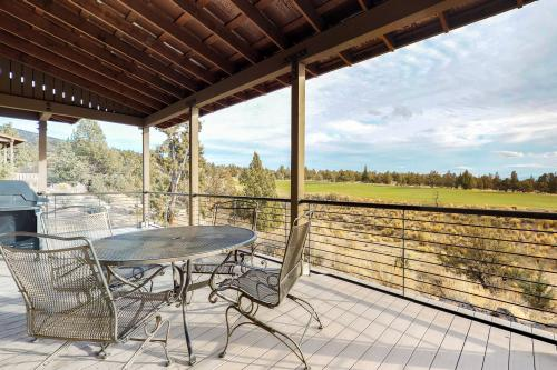 Brasada Resort Luxury Cabin -  Vacation Rental - Photo 1