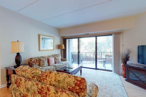 Forest Beach Villas 105 -  Vacation Rental - Photo 1