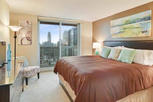 Windy City Luxury - Chicago, IL Vacation Rental