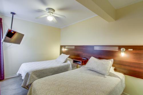 Hotel Costa Marfil Baquedano 316 -  Vacation Rental - Photo 1