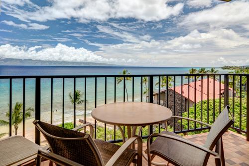 Kaanapali Shores 806 - Lahaina, HI Vacation Rental